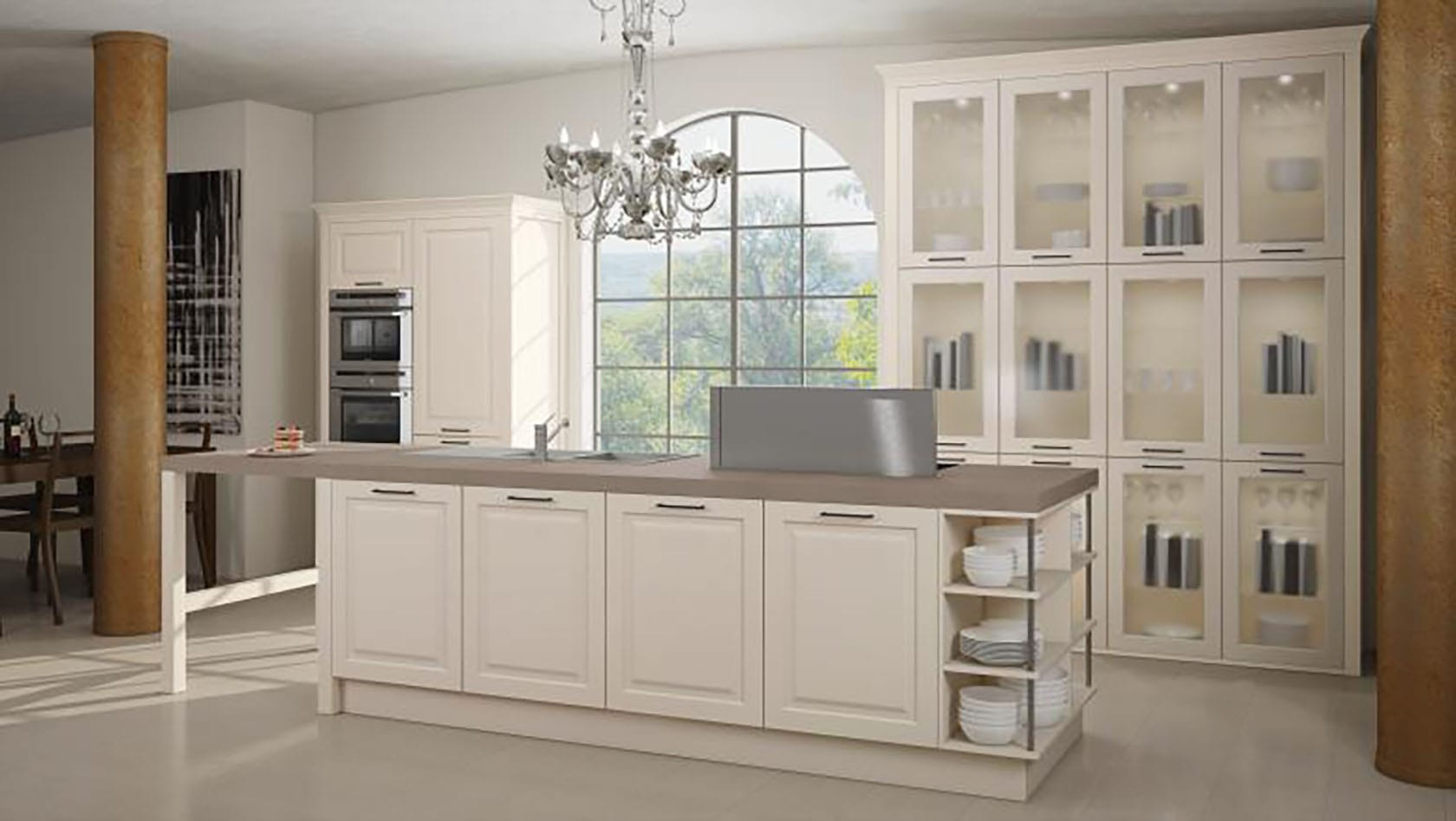 Designer German Kitchens