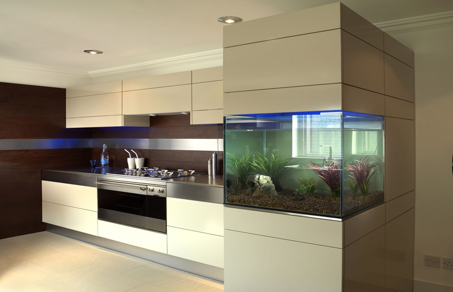 Kitchen design london uk for Kitchen design london