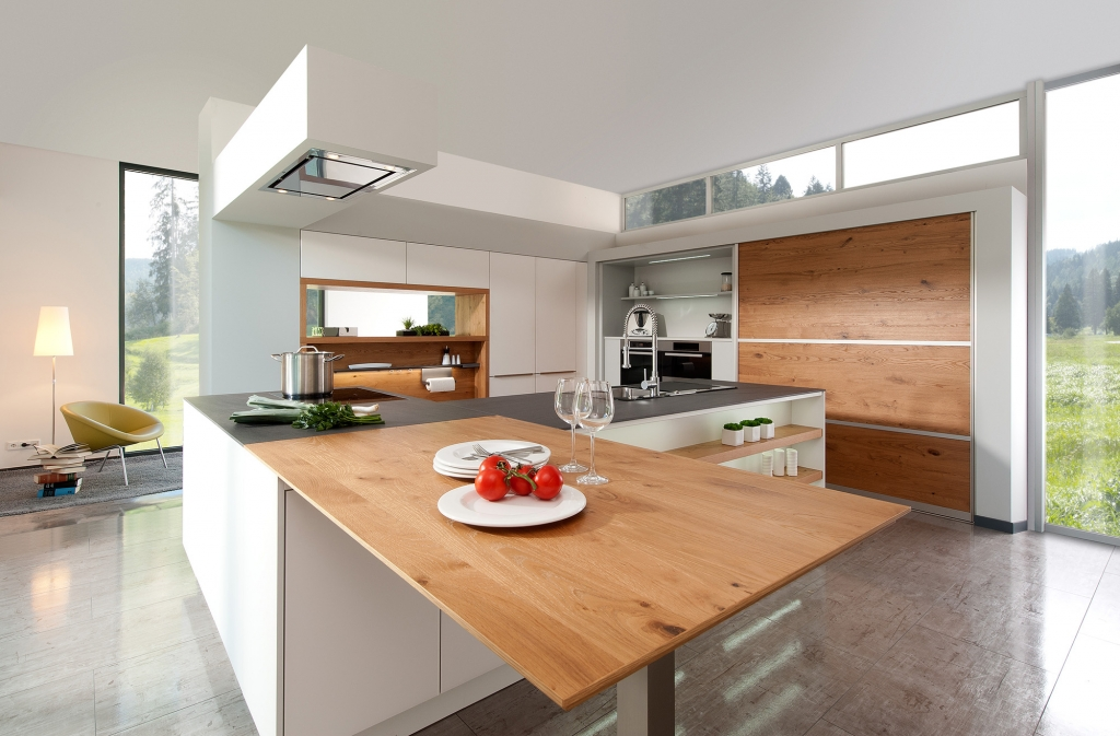 Optimal Kitchens In Trent Park