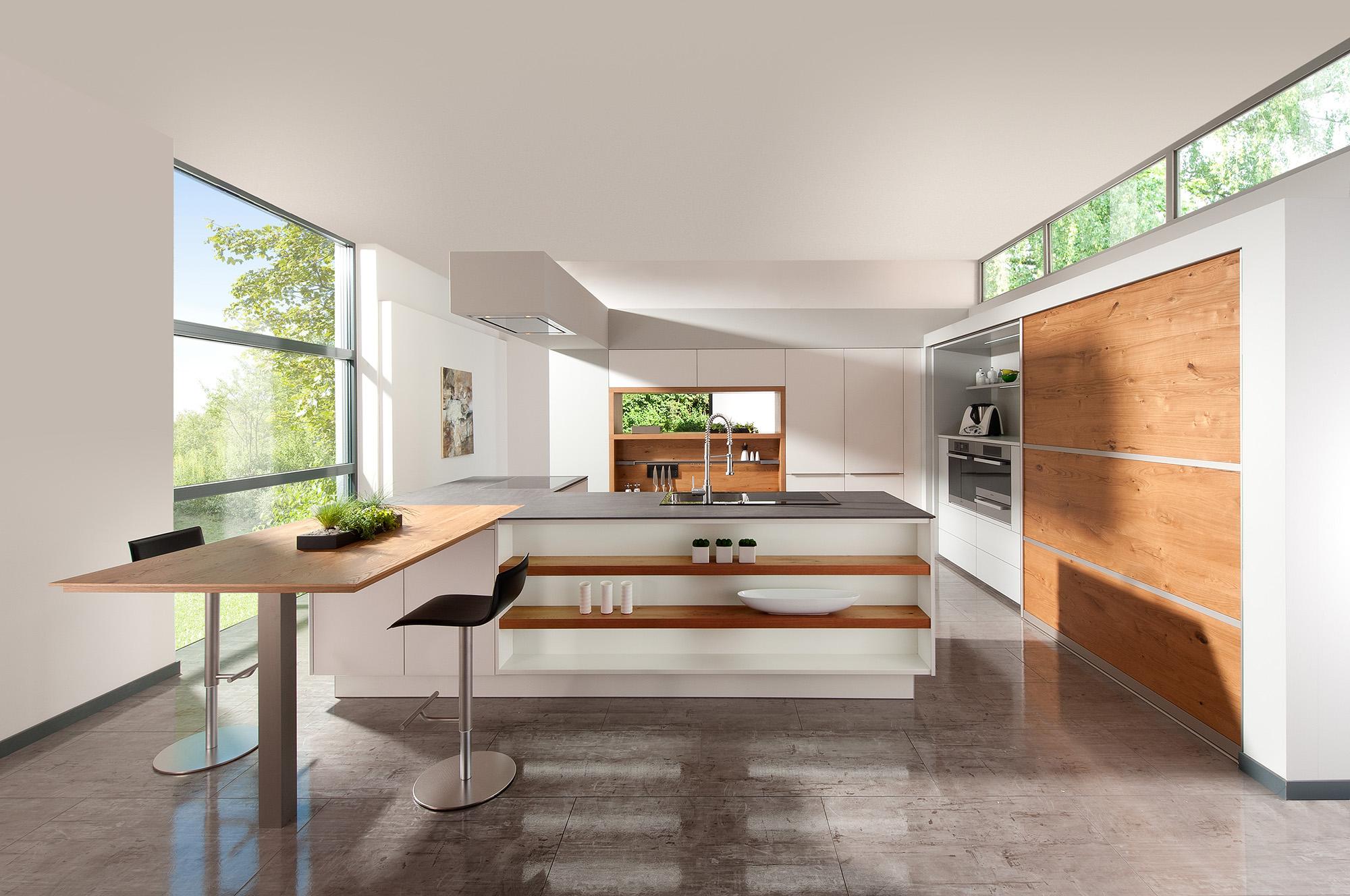 Kitchen Worktops To Complete Your Home Scheme