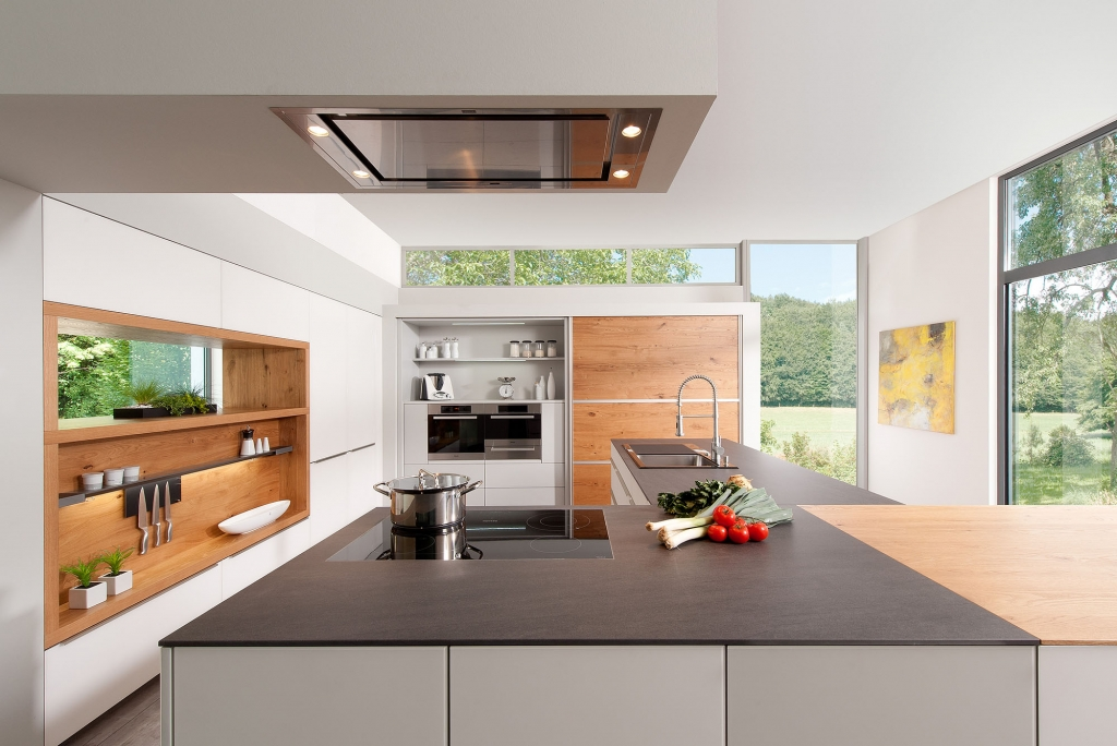 Designer German Kitchens