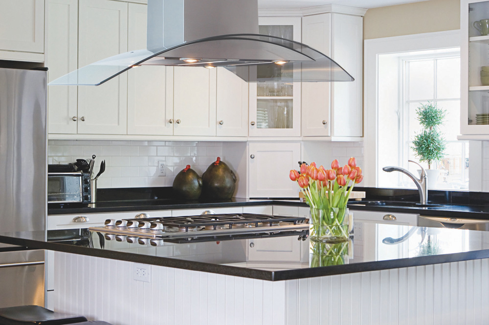 Modern Kitchen Extractor Fans brilliant white kitchen extractor hood with ductless cooker f