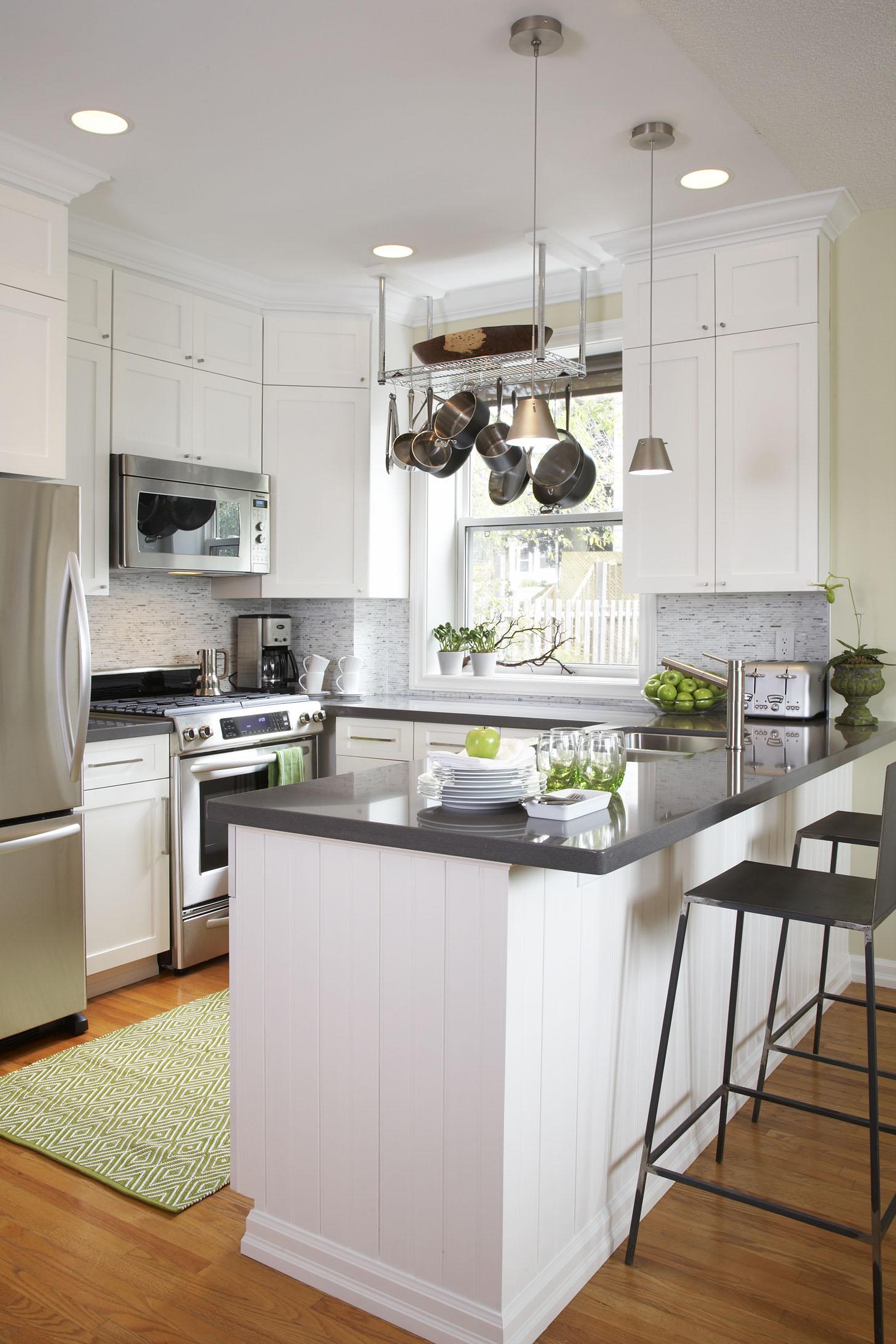 10 modern kitchen design ideas designer kitchens for Modern kitchens uk