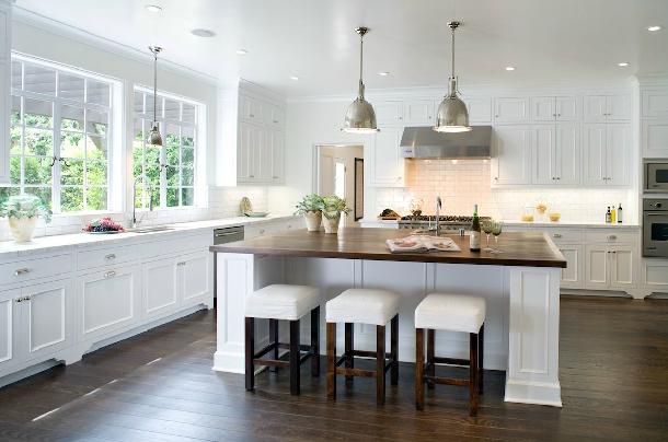 20 great kitchen islands | designer kitchens