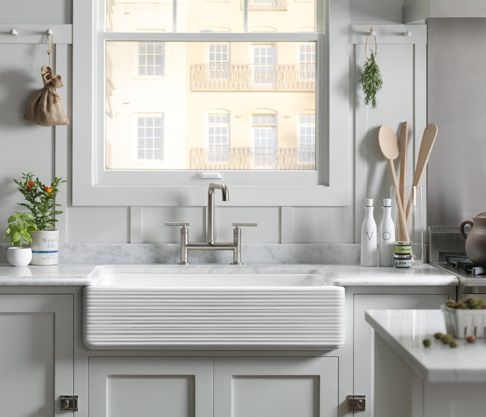 farmhouse sinks ideal for all kinds of cook