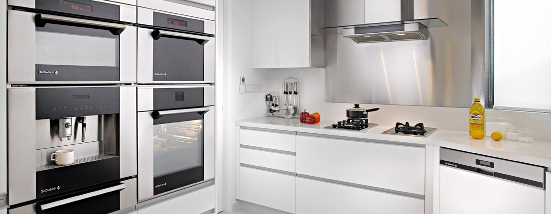 De Dietrich Kitchen Appliances Designer Kitchens