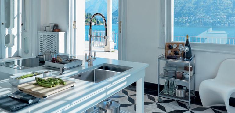 Franke Appliances : Franke Kitchen Appliance Designer Kitchens