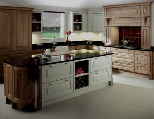 daval amberley kitchen