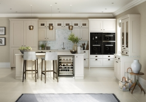 daval henley kitchen