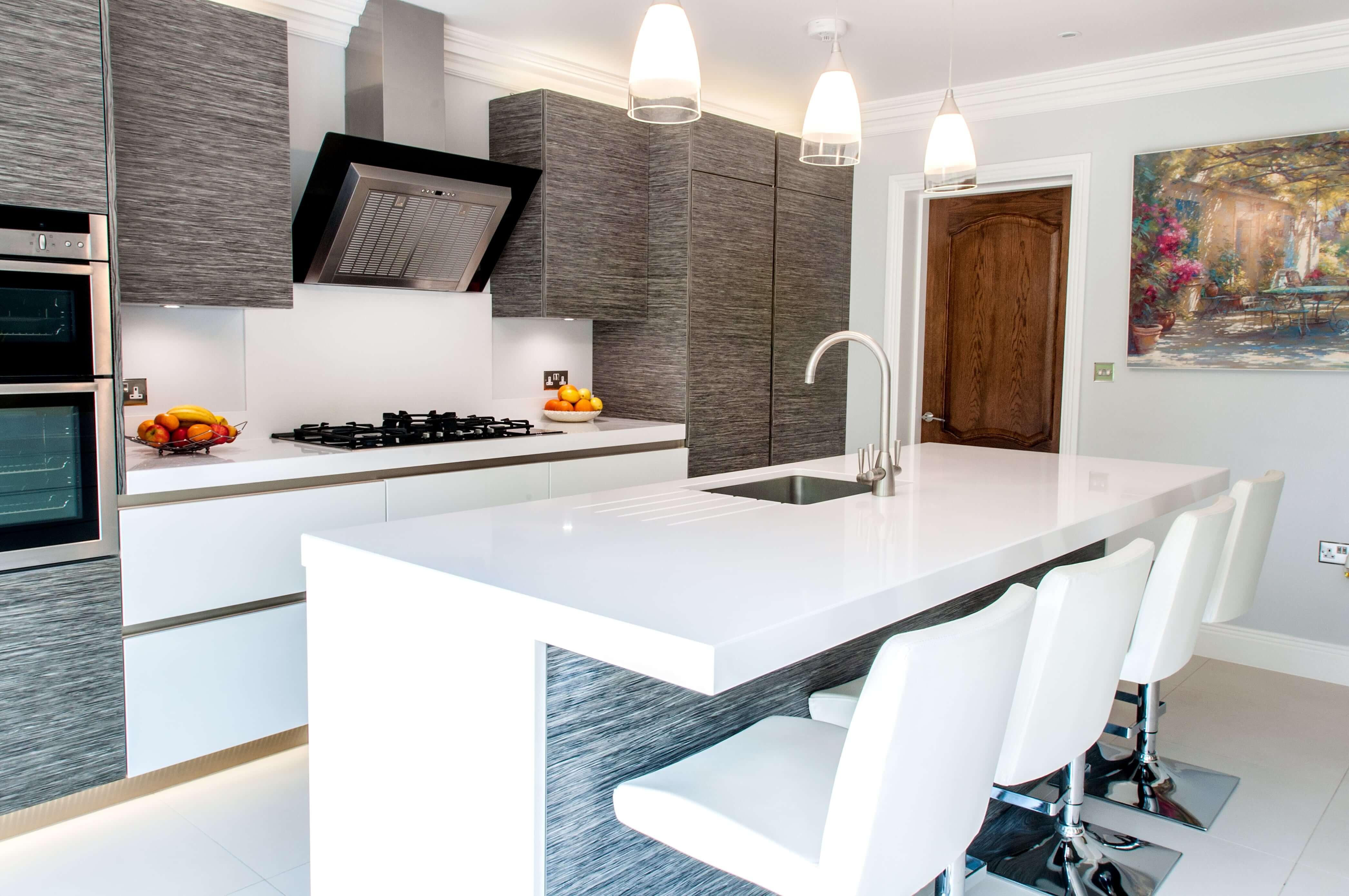 Designer Kitchens Potters Bar
