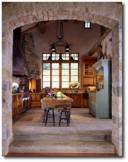 Stylish And Beautiful Kitchen Themes