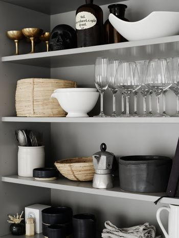 Tips On How To Upgrade Kitchen Storage