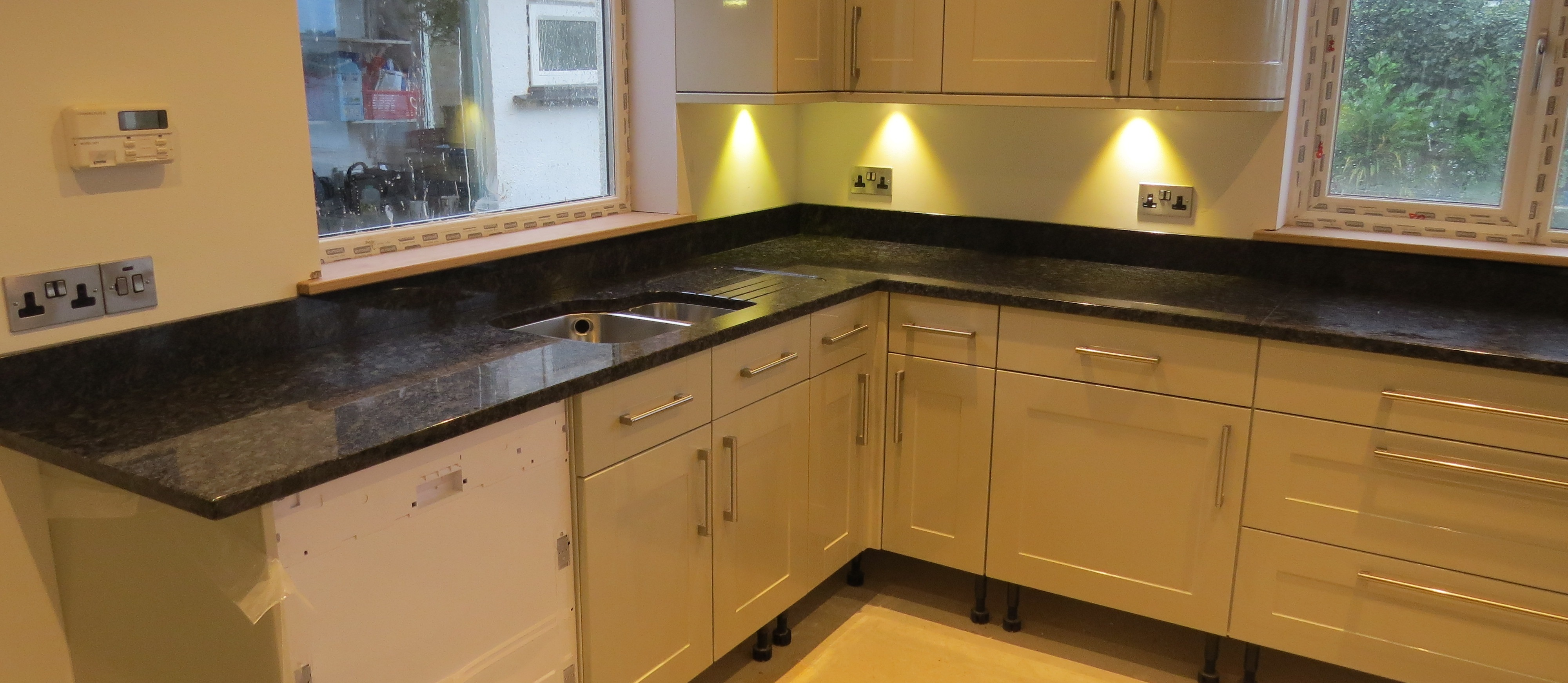 Granite kitchen tops colours - Granite Kitchen Worktops