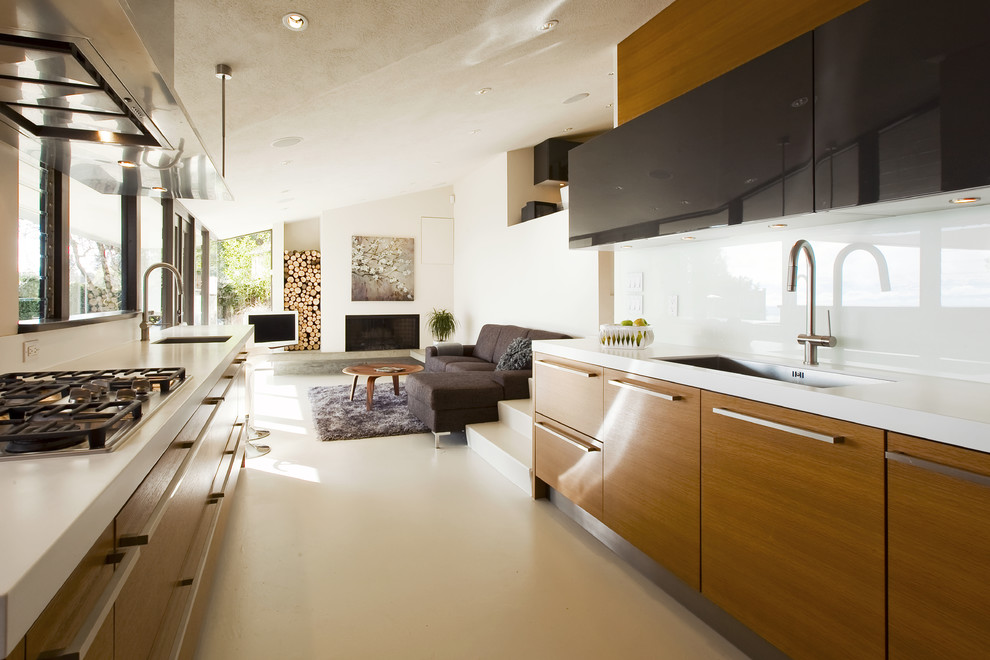 How To Improve The Look Of Your Kitchen Galley
