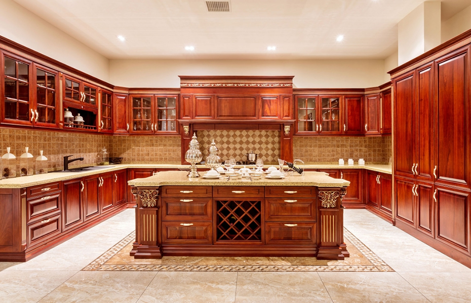 Superb Designer Kitchens