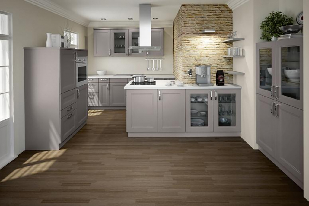 Modern Kitchen Tiles Design Pictures