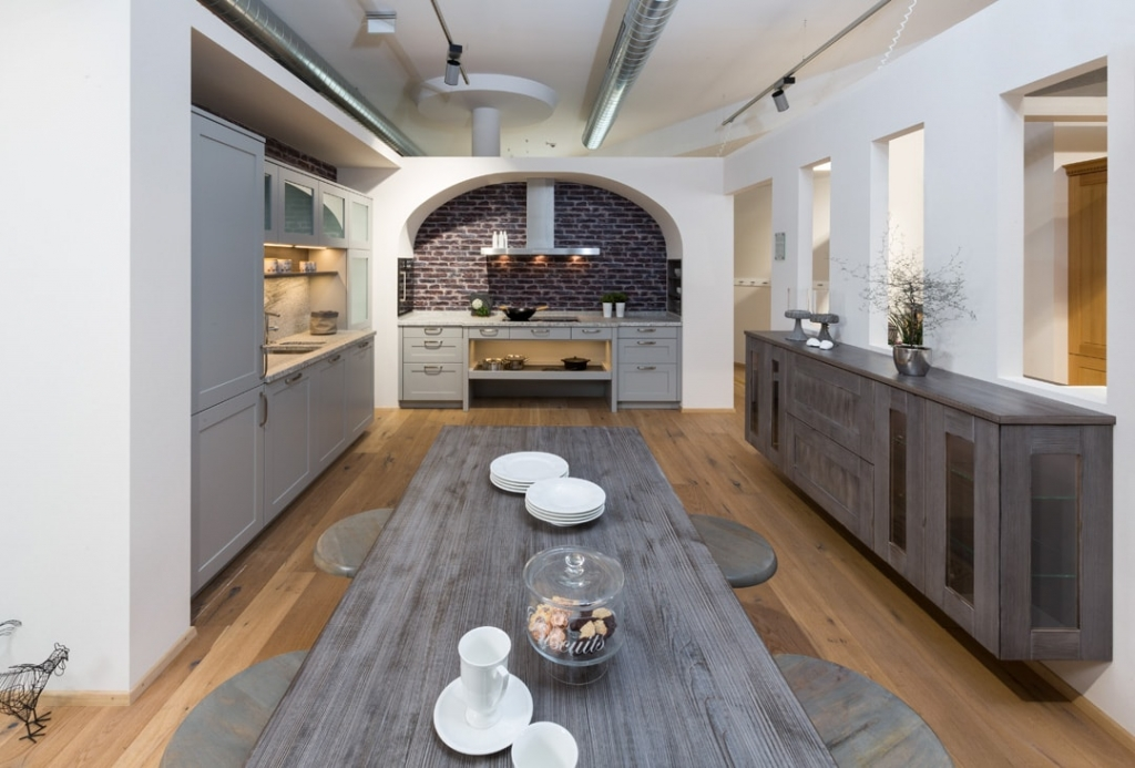 Rempp Montana Kitchen | Designer Kitchens