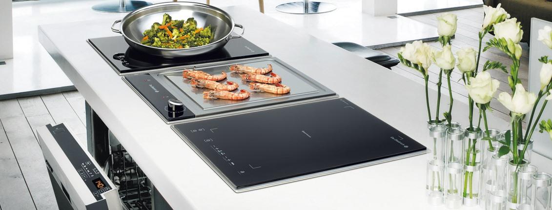 De Dietrich Kitchen Appliances   Designer Kitchens