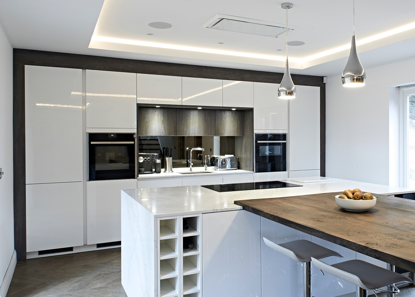 4 Bauformat Kitchen, Windrush, SG12 Images Featured Images