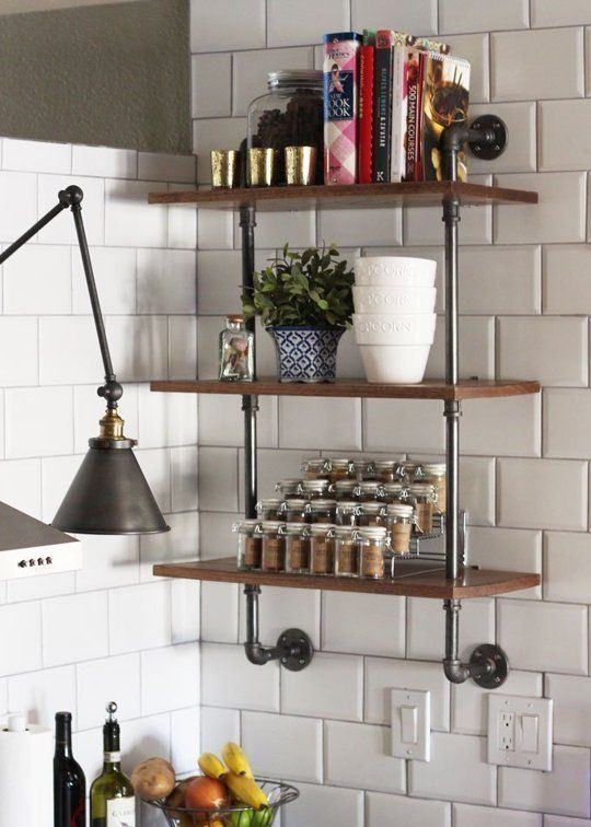 Use Recycled Items For Your Kitchen D 233 Cor