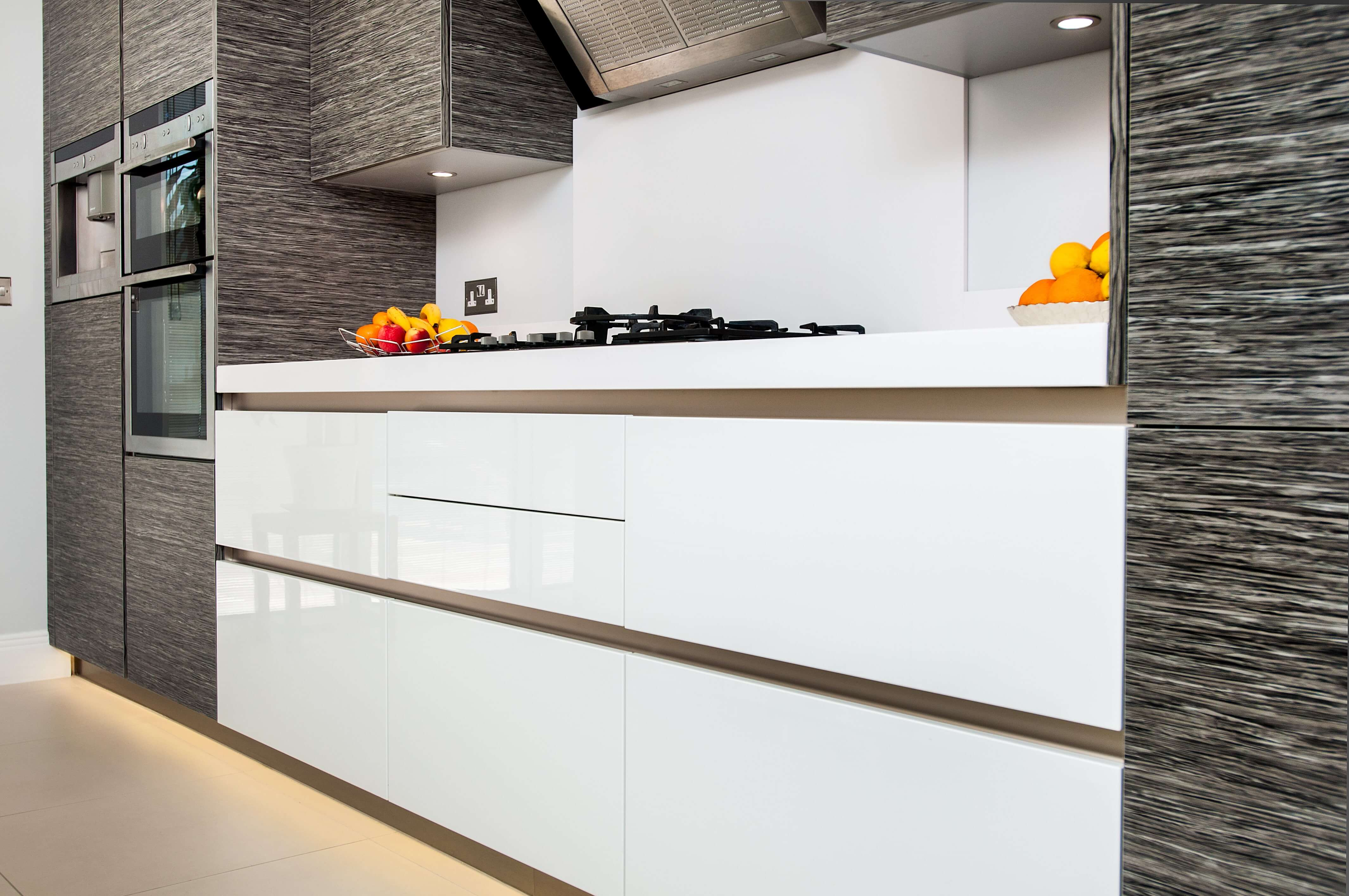 What Is The Easiest Way To Finish Kitchen Cabinets
