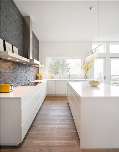 Modern Type of Kitchen Ideas
