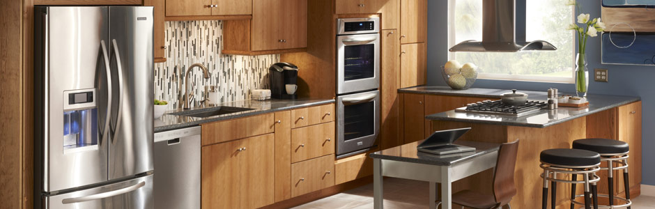 Create The Perfect Kitchen With These Kitchen Appliances