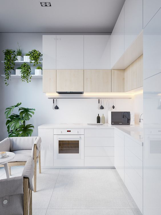 clever ideas of incorporating small kitchen tables rh designer kitchens co uk