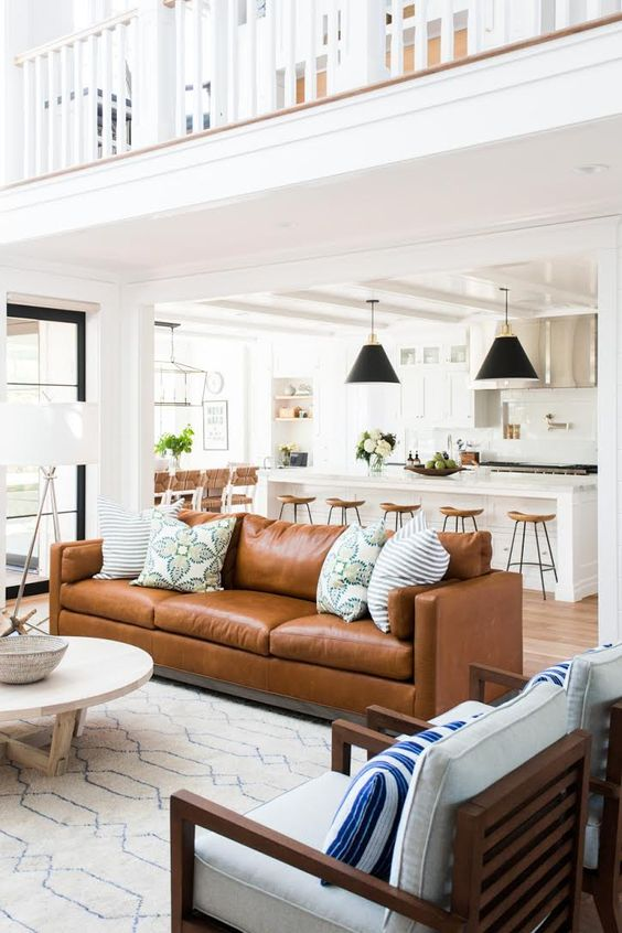 1Opt For An Open Space