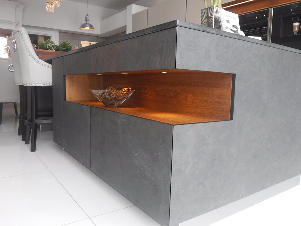 Showroom Designer Kitchens