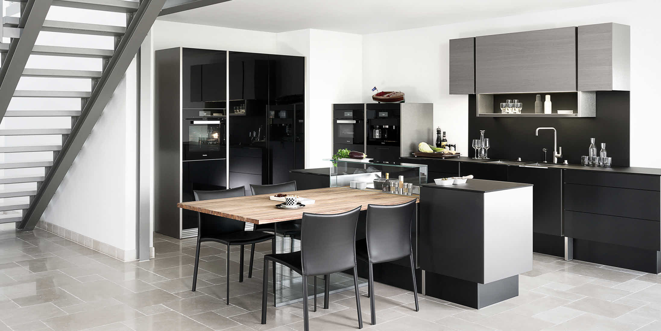 german kitchen brands flexibility