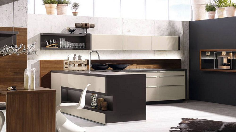 the benefits of installing german kitchen brands