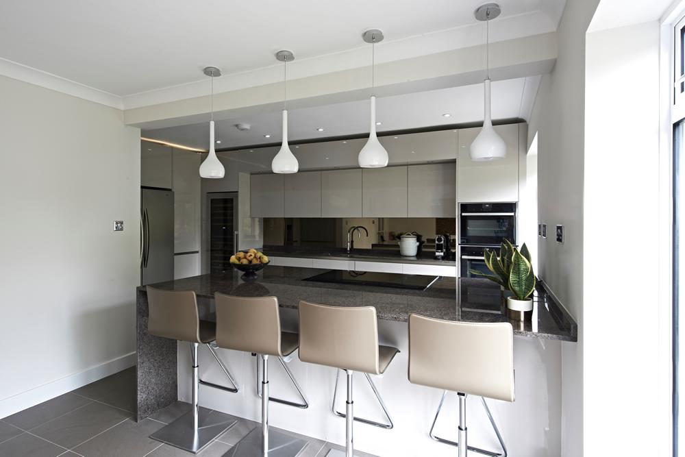 Bauformat Kitchen Barnet EN5