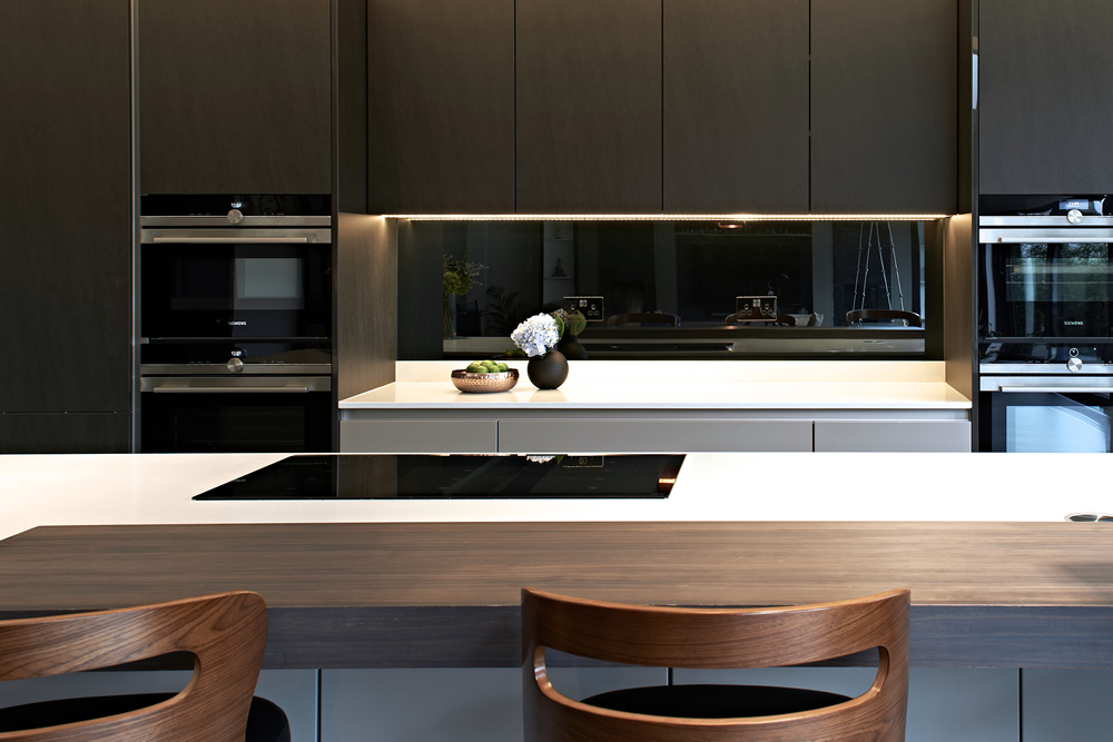 gloss or matt kitchen cabinets pros amp cons of matt kitchen cabinets and worktops 6868